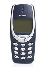 Nokia 3310_AdobeStock_308271562