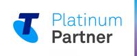 Telstra-Platinum-Partner-logo