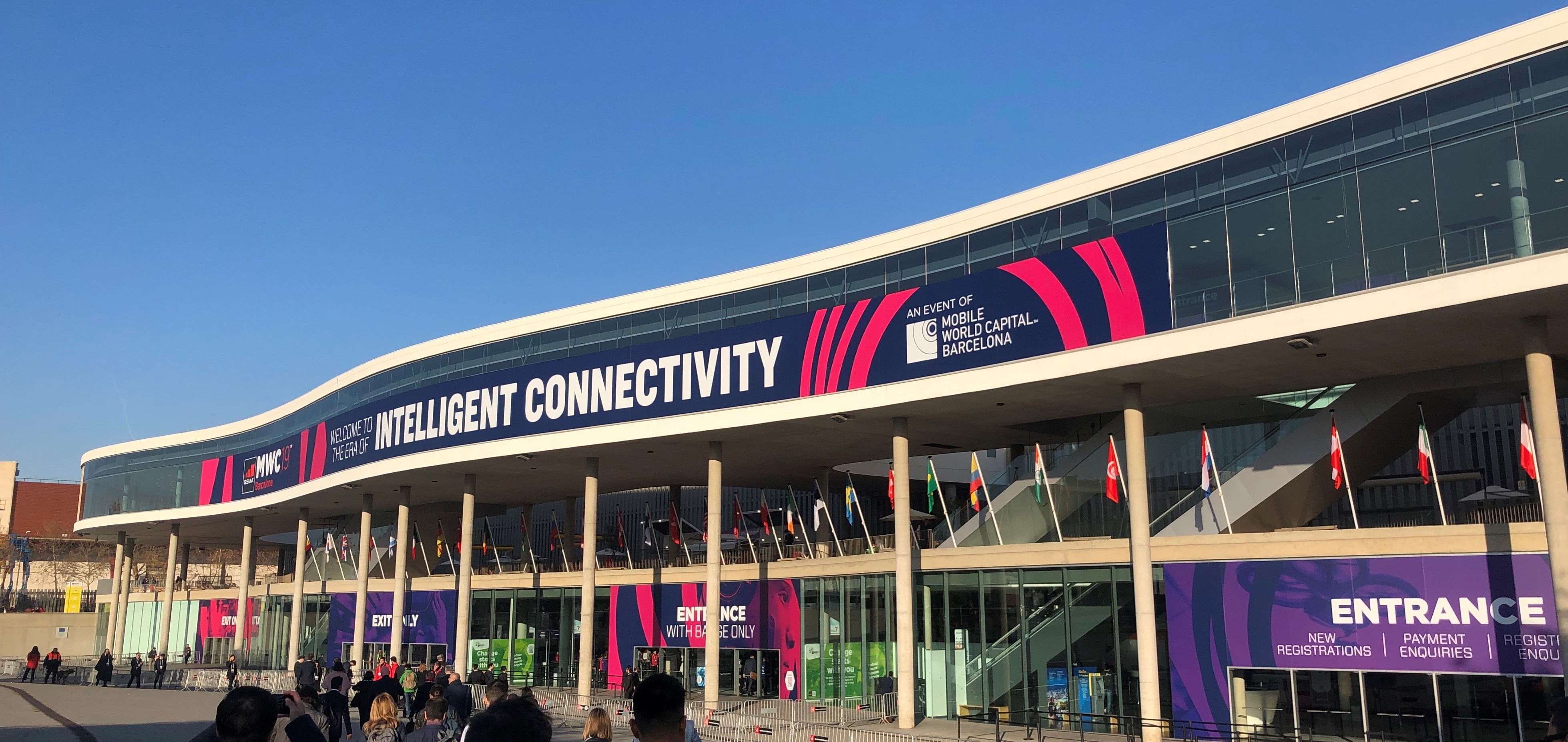"MWC19 Day 3 – the ""cool"" stuff: Automotive"