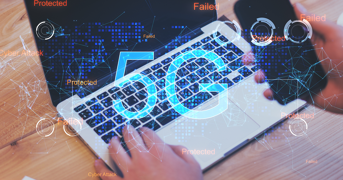 It's time to get serious about 5G for enterprise