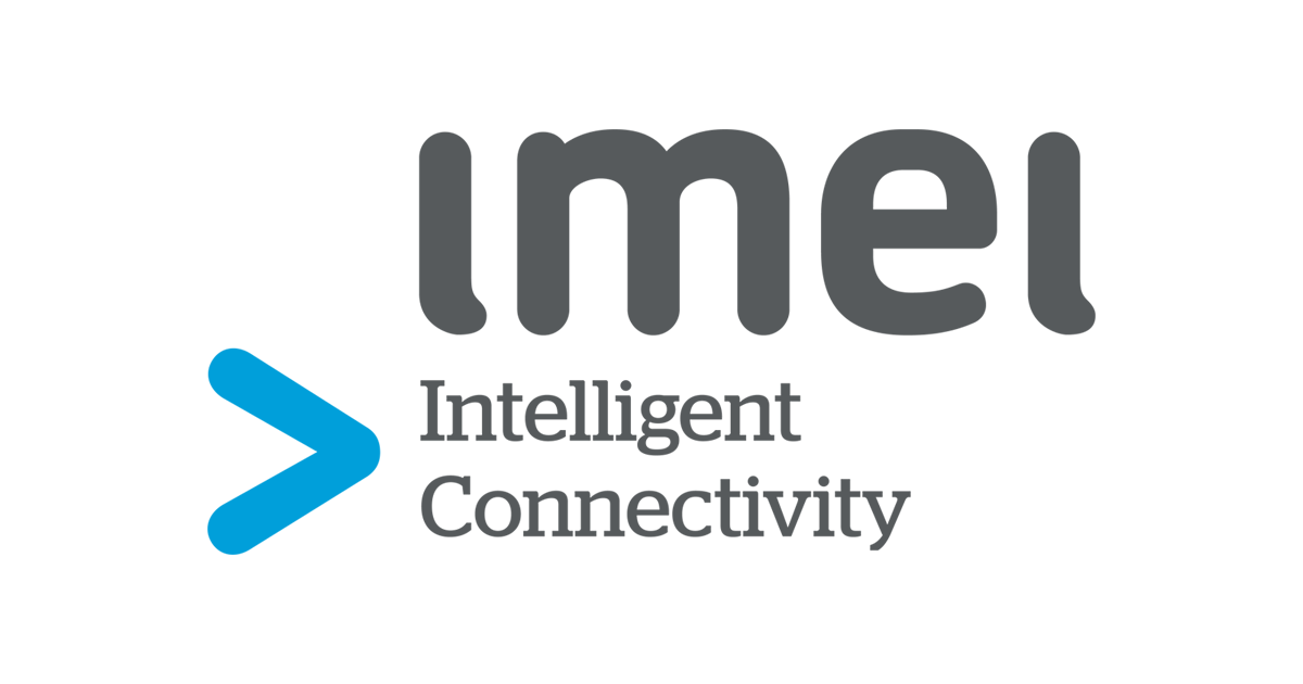 Intelligent Connectivity is at the heart of imei's new brand