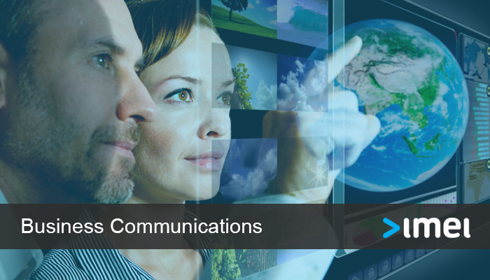 Technology In Business Communications In 2025