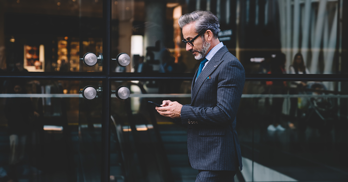 Digital Transformation: Gain More Control of Mobile Devices and Spend