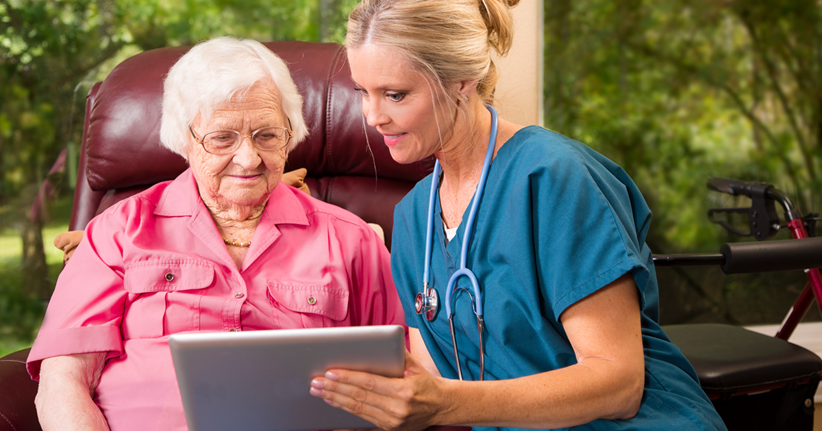 How To Create A Path To Virtual Healthcare With Mobility