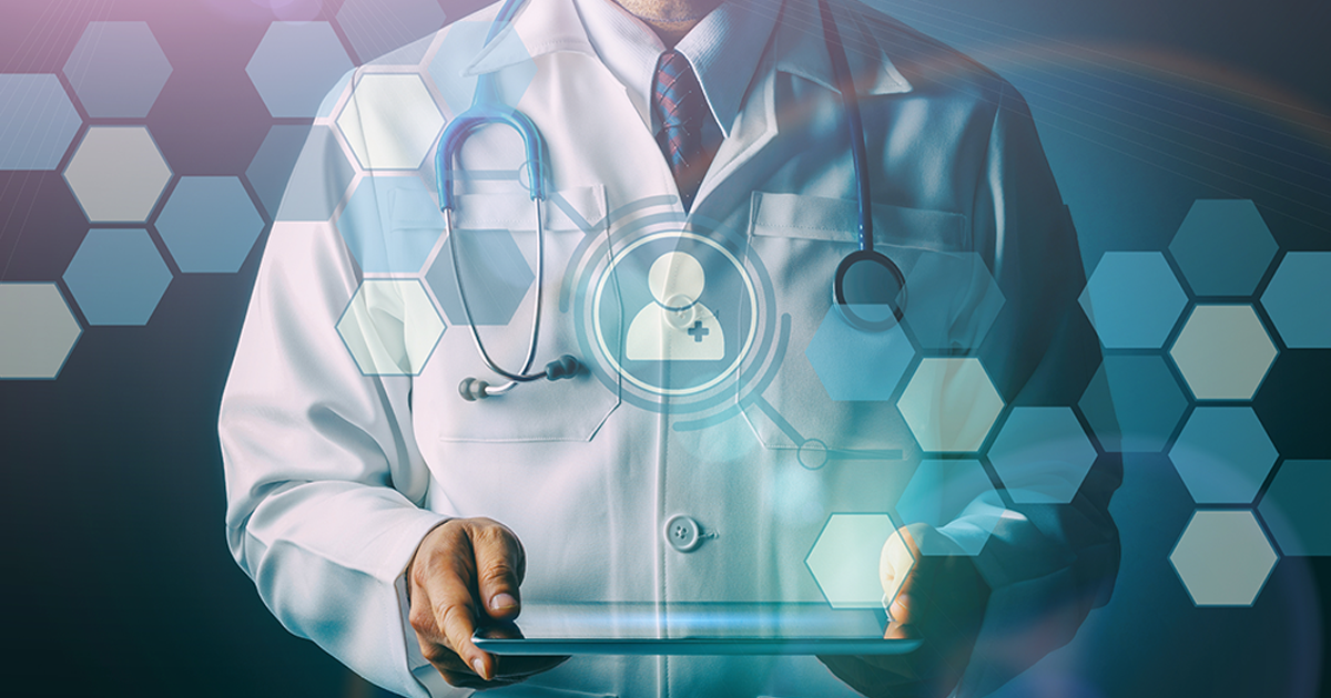 How today's mobile device management is enabling tomorrow's healthcare