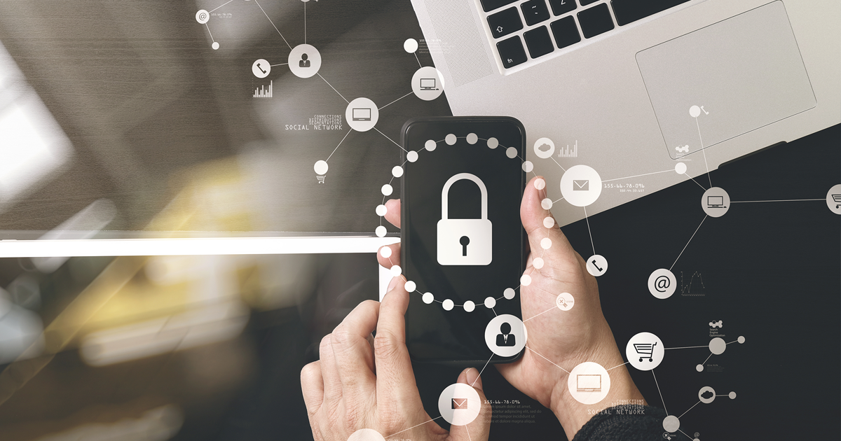 Why you need to boost data protection controls across your mobile fleet