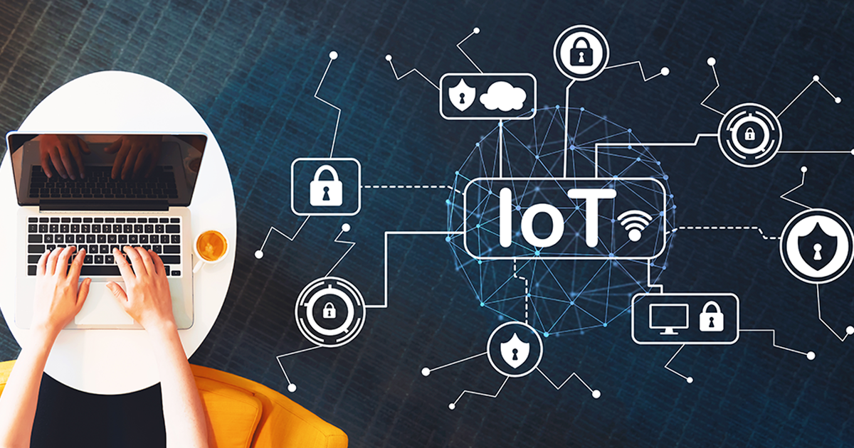Why it's time to get serious about IoT security