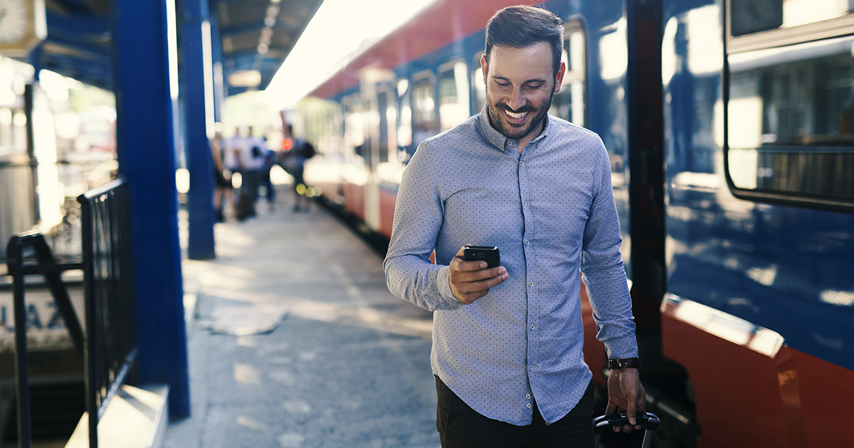 5 Ways MMS Maximises the Benefits of Enterprise Mobility