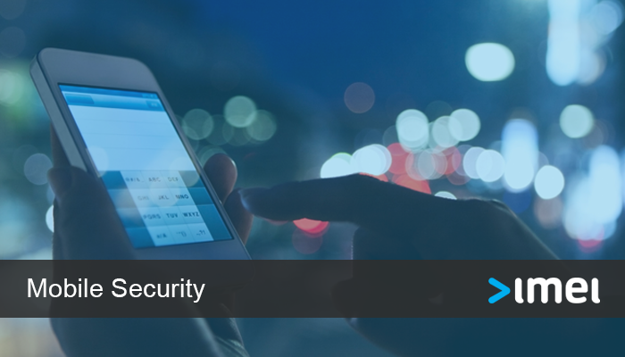 IT Executives Reveal Significant Gaps in Mobile Device Security