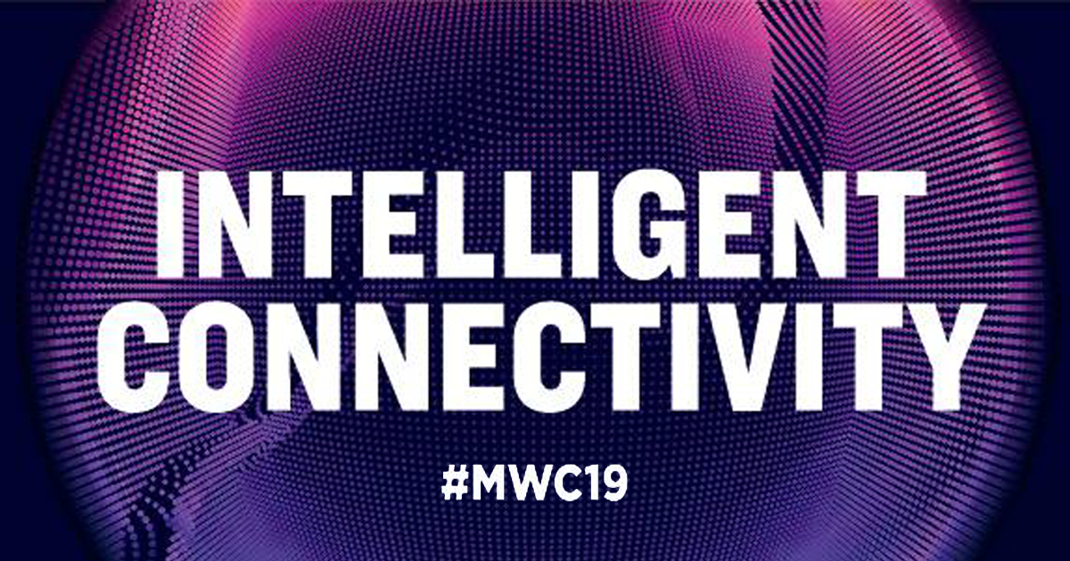We're off to Mobile World Congress to explore the hottest topics influencing the industry