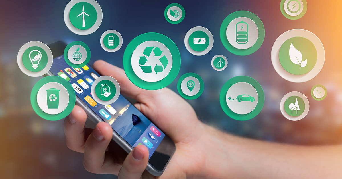 Mobile device recycling – recover economic value and reduce environmental impact