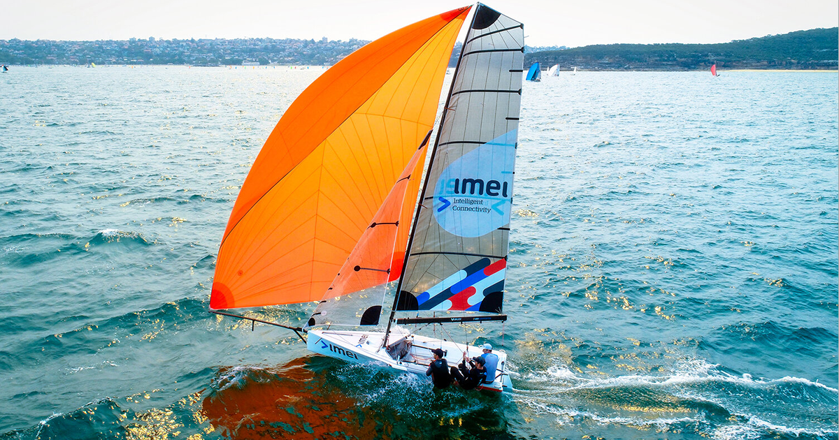 2020/21 imei 16ft skiff racing season to get underway