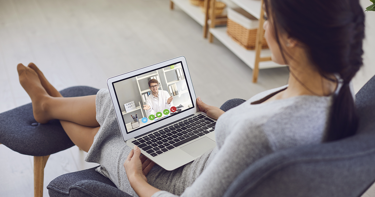 UCC and telehealth: treating patients at a safe distance