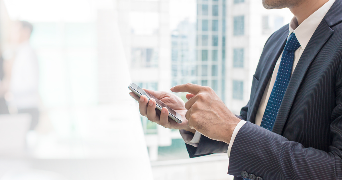 The Top 5 Benefits of Enterprise Mobility for Business