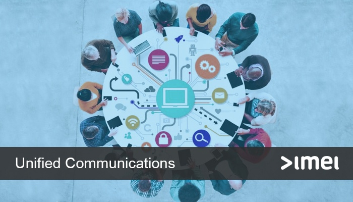 Why should I care about Unified Communications and Collaboration?