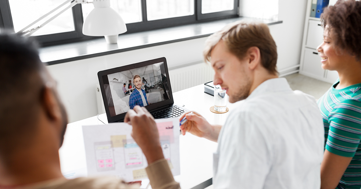 Why unified communications and collaboration is so important in your workplace